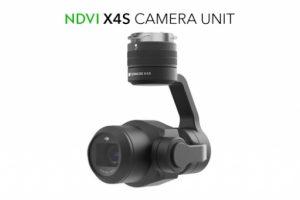 Pengaplikasian kamera dji zenmuse untuk drone pertanian murah