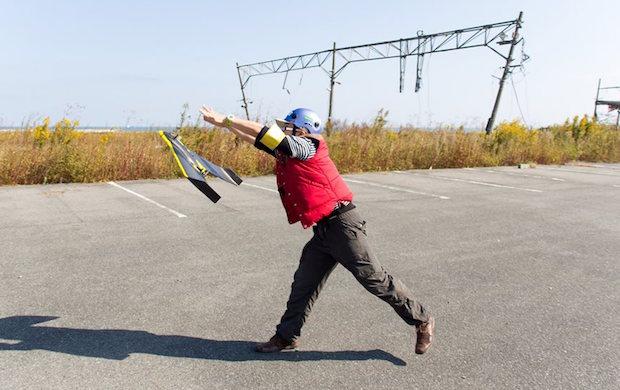 drone untuk survey udara murah efisien
