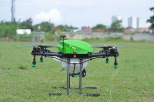 Drone Ferto 5 Full Drone Solutions dengan kapasitas 5 liter cairan