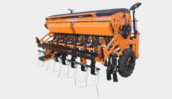gambar seed drill