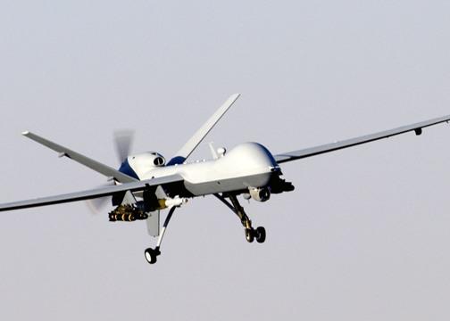 sejarah drone dalam peradaban manusia 2019