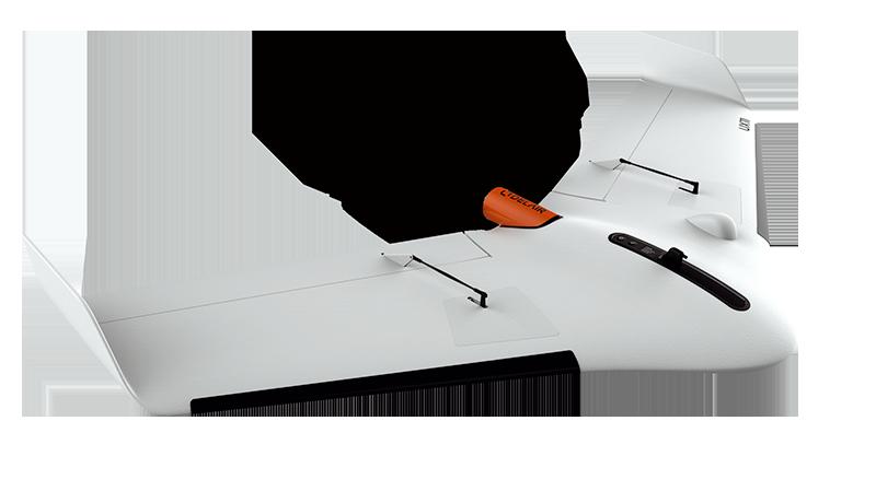 uav x8 flying wing
