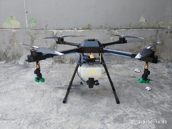 drone pertanian indonesia ferto 5
