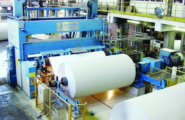 industrialisasi kertas di indonesia