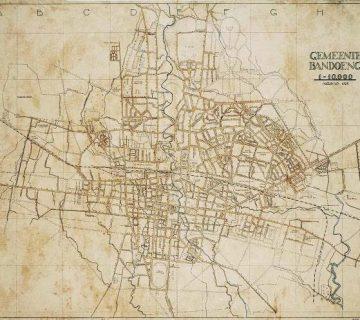 kartografi adalah