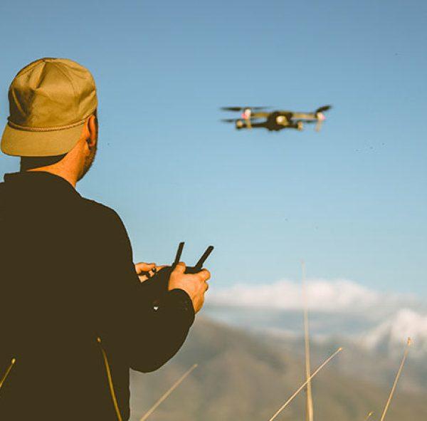 (Drone, pcmag.com)