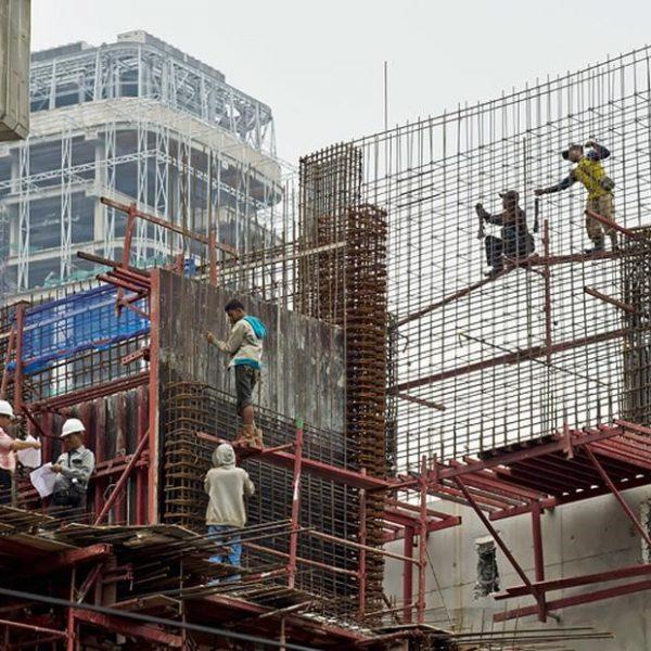 (Japan's Ogawa Construction Expands Into Indonesia, Jakartaglobe.id)