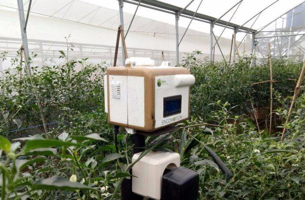 (Alat pertanian modern)