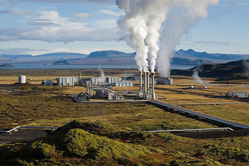 (Geothermal, powertechnology.com)