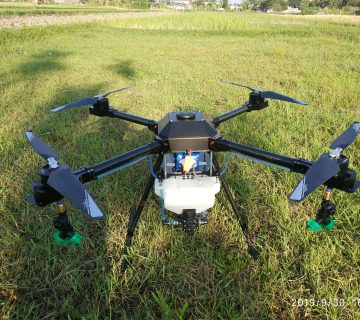 Drone Pertanian Ferto 15 FDS (sumber : Fulldronesolutions.com)