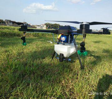 (Drone Pertanian Ferto 15 FDS / sumber : Fulldronesolutions.com)
