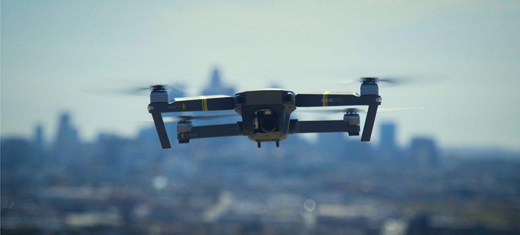 Memulai bisnis drone di tahun 2020   Gambar : Adorama.com