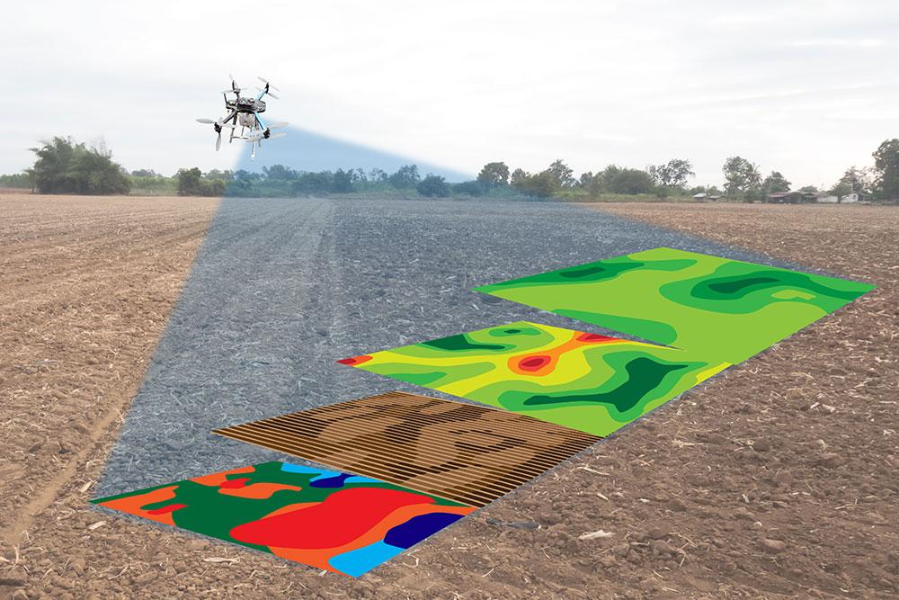 Bisnis sewa drone yang sedang dibutuhkan banyak orang | Gambar: Nevada Institute