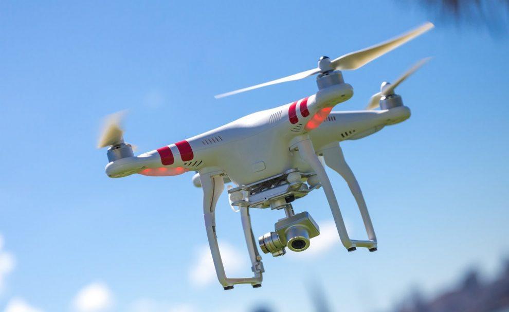 Meningkatnya kebutuhan manusia dalam menggunakan drone / gambar: jagatreview.com