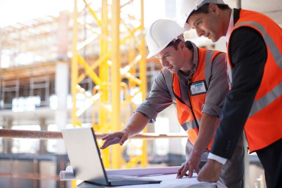 (How to Start Your Own Construction Management Company, the balance.com)