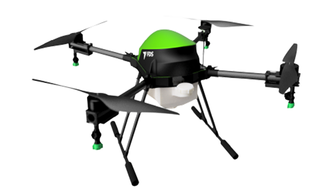 drone ferto 5
